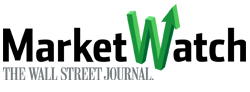 MarketWatch logo on Golden Retirement