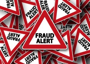 Avoid financial scams