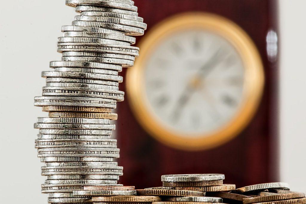 Retirement savings into retirement income